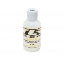 TLR silikonový olej do tlumičů 340cSt (30Wt) 112ml