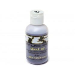 TLR silikonový olej do tlumičů 520cSt (40Wt) 112ml