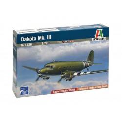 Italeri Dakota Mk.III (1:72)