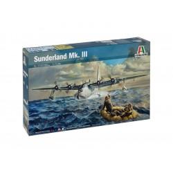 Italeri Sunderland Mk.III (1:72)
