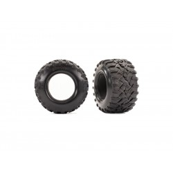 """Traxxas pneu 2.8"""" Maxx All-Terrain s vložkou (2)"""