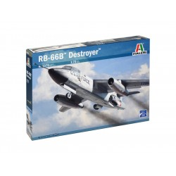 Italeri RB-66B Destroyer (1:72)