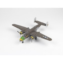 Academy North American B-25D USAAF Pacific Theatre (1:48)