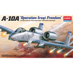 Academy Fairchild A-10A Válka v zálivu (1:72)
