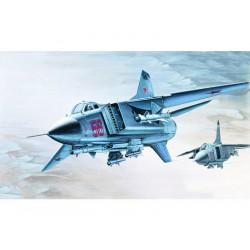 Academy MiG-23S Flogger-B (1:72)