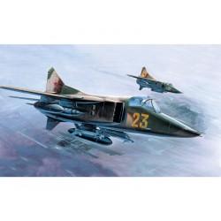 Academy MiG-27 Flogger-D (1:72)