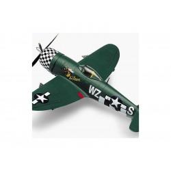 Academy Republic P-47D Eileen (1:72)
