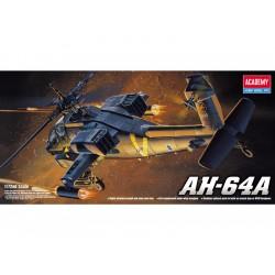Academy Boeing AH-64A (1:72)