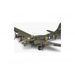 Academy Boeing B-17F Memphis Belle (1:72)