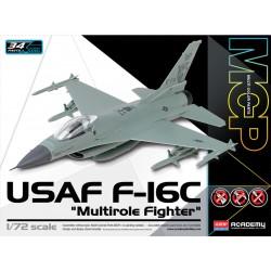 Academy Lockheed F-16C USAF (1:72)