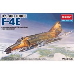 Academy McDonnell F-4E (1:144)
