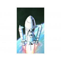 Academy raketoplán s pomocnými raketami (1:288)