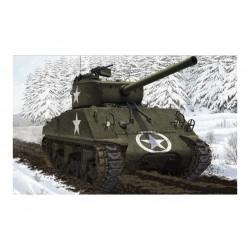 Academy M4A3 (76)W Battle of Bulge (1:35)