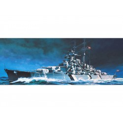 Academy Tirpitz (1:800)