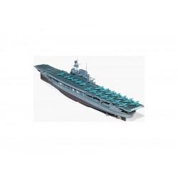 Academy USS Enterprise CV-6 MCP (1:700)