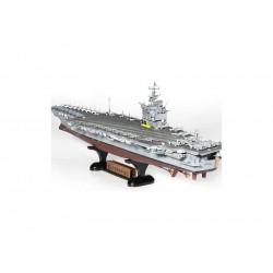 Academy USS Enterprise CVN-65 (1:600)