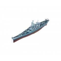 Academy USS Missouri BB-63 (1:400)