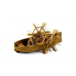 Academy Da Vinci Kit 18130 - PADDLEBOAT