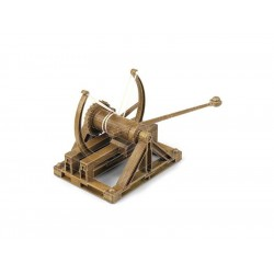 Academy Da Vinci Kit 18137 - CATAPULT MACHINE