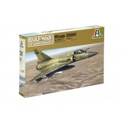 Italeri Mirage 2000 (1:72)