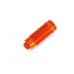 Traxxas tělo tlumiče GTR xx-long hliník/PTFE oranžové