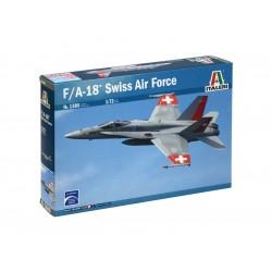 Italeri F/A 18 Swiss Air Force (1:72)