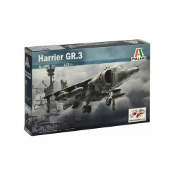 Italeri Harrier GR.3 (1:72)