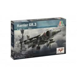 Italeri Harrier GR.3 (1:72)