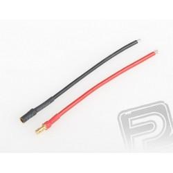 7931 G3.5 se silikonovým kabelem (1 pár)
