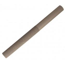 Pilník kulatý 20mm - hrubý