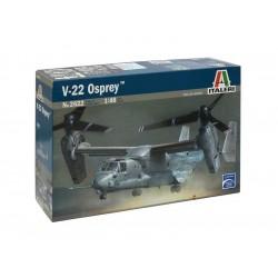 Italeri V-22 Osprey (1:48)