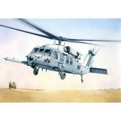 Italeri MH-60K Blackhawk Soa (1:48)