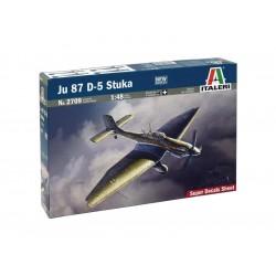 Italeri Junkers JU-87 D-5 STUKA (1:48)