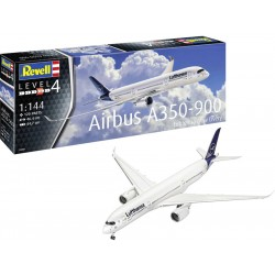 Revell Airbus A350-900 Lufthansa New Livery (1:144