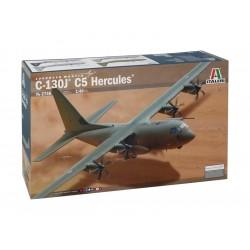Italeri Lockheed C-130J C5 herkules (1:48)