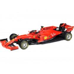 Bburago Ferrari SF90 1:18 16 Leclerc