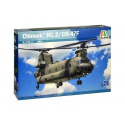 Italeri Boeing Chinook HC.2 CH-47F (1:48)
