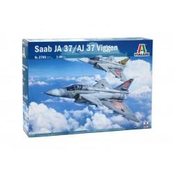 Italeri Saab JA 37/AJ 37 Viggen (1:48)
