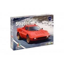 Italeri Lancia Stratos HF (1:24)
