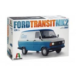 Italeri Ford Transit Mk.2 (1:24)