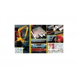 Italeri Truck Accessoires Set II (1:24)