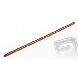 Dřík pro 230 křížový (Phillips) šroubovák 3,0mm
