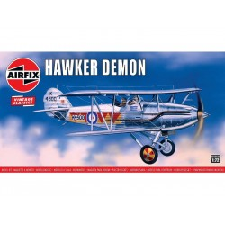 Airfix Hawker Demon (1:72) (Vintage)