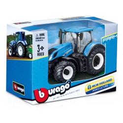 Bburago traktor (sada 24ks)