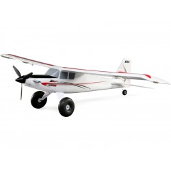 E-flite Turbo Timber 0.7m BNF Basic