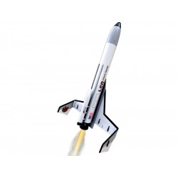 Estes LEO Space Train Kit