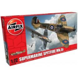 Airfix Supermarine Spitfire Mk.Ia (1:72)