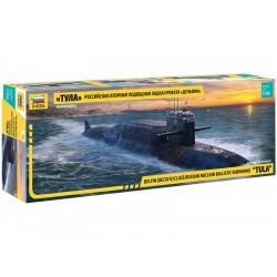 Zvezda Tula Submarine Delfin/Delta IV Class (1:350)