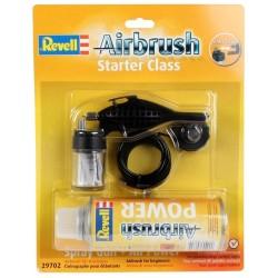 Airbrush Spray Gun 29702 - starter class - stříkací...