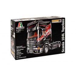 Italeri Scania 164 L Topclass (1:24)